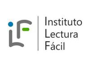Logotipo Instituto de Lectura Fácil